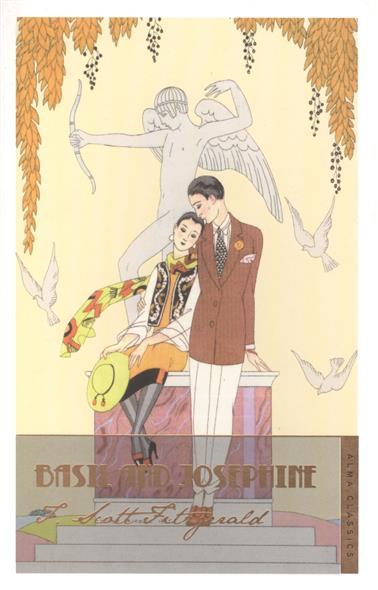 Basil and Josephine