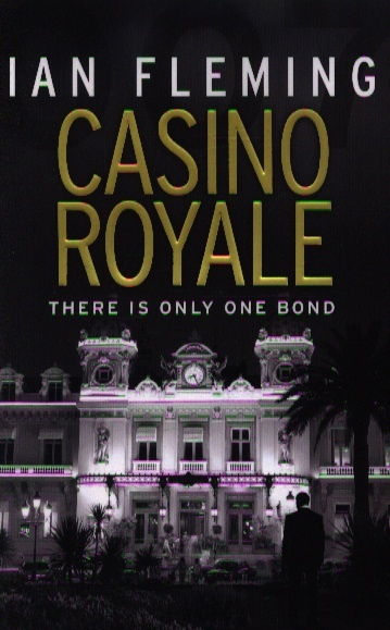 Fleming I. Casino Royale ISBN: 9780099575979