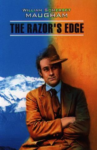 The razor`s edge