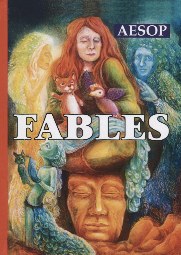Aesop Fables fables volume 6 homelands
