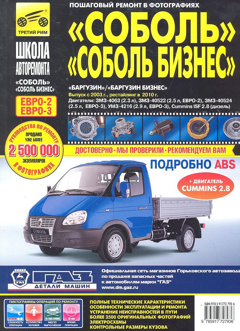 Брызгалов С., Петров А., Горычев А. Соболь Соболь Бизнес...