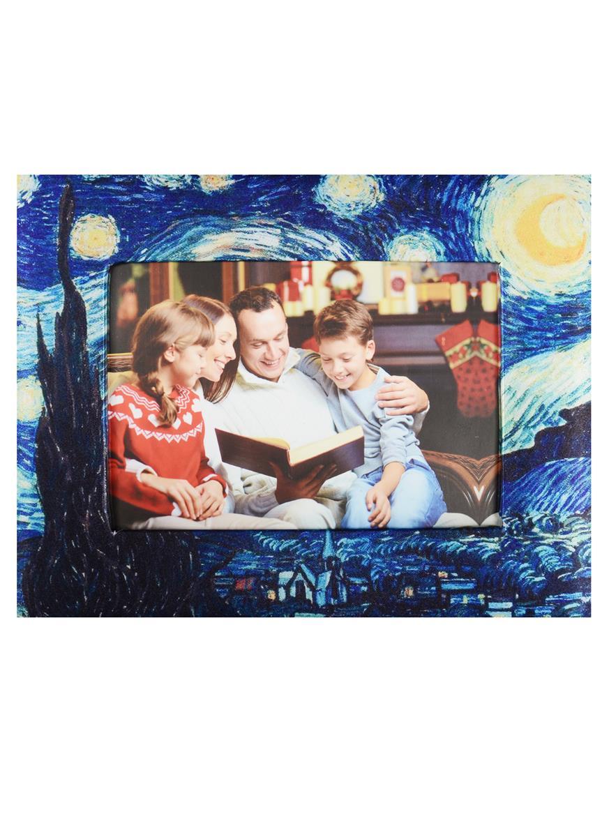 Фоторамка Звездная ночь для фото 18х13см, 25х19см
