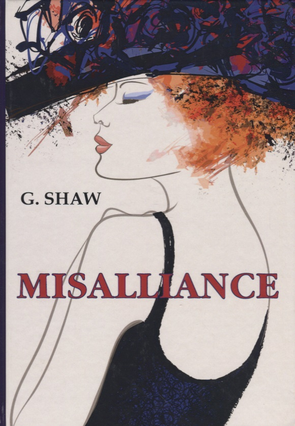 Shaw G. Misalliance shaw g candida