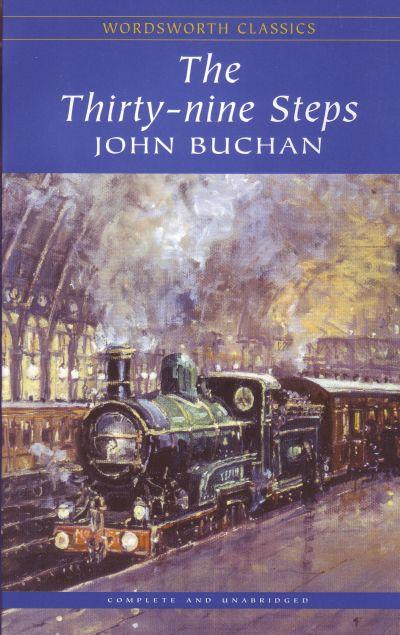 Buchan J. The Thirty-nine Steps ISBN: 9781853260803 buchan huntingtower