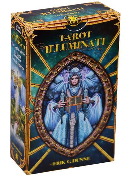 Tarot Illuminati / Таро Иллюминатов