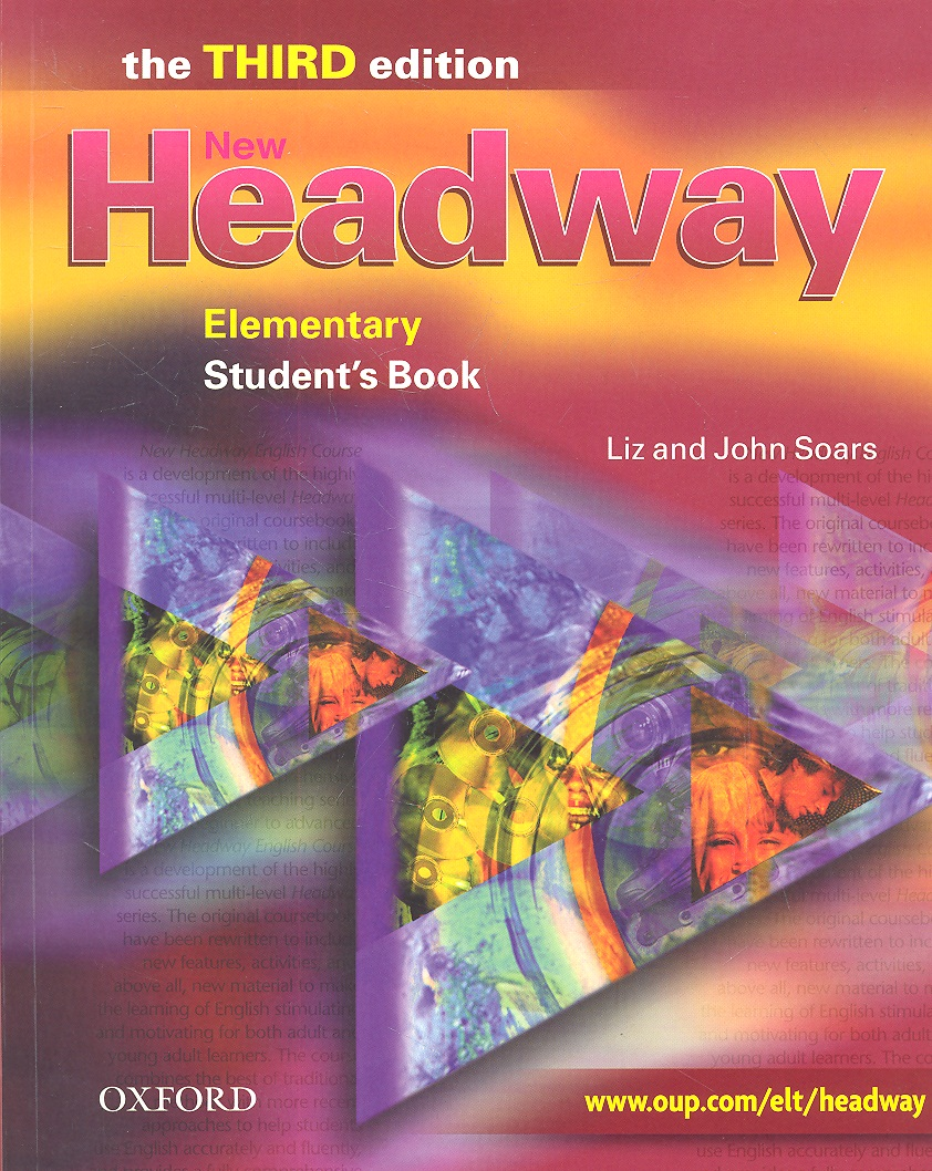 Headway Elementary Students Book Гдз