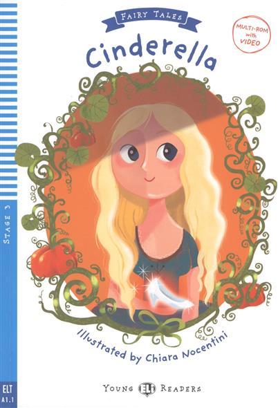 Retold by Suett L. Cinderella. Stage 3 perrault ch cinderella storytime pupil s book stage 2 учебник