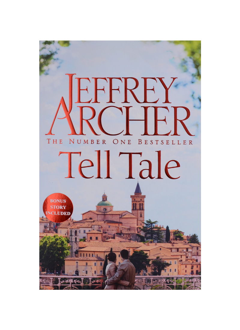 Archer J. Tell Tale