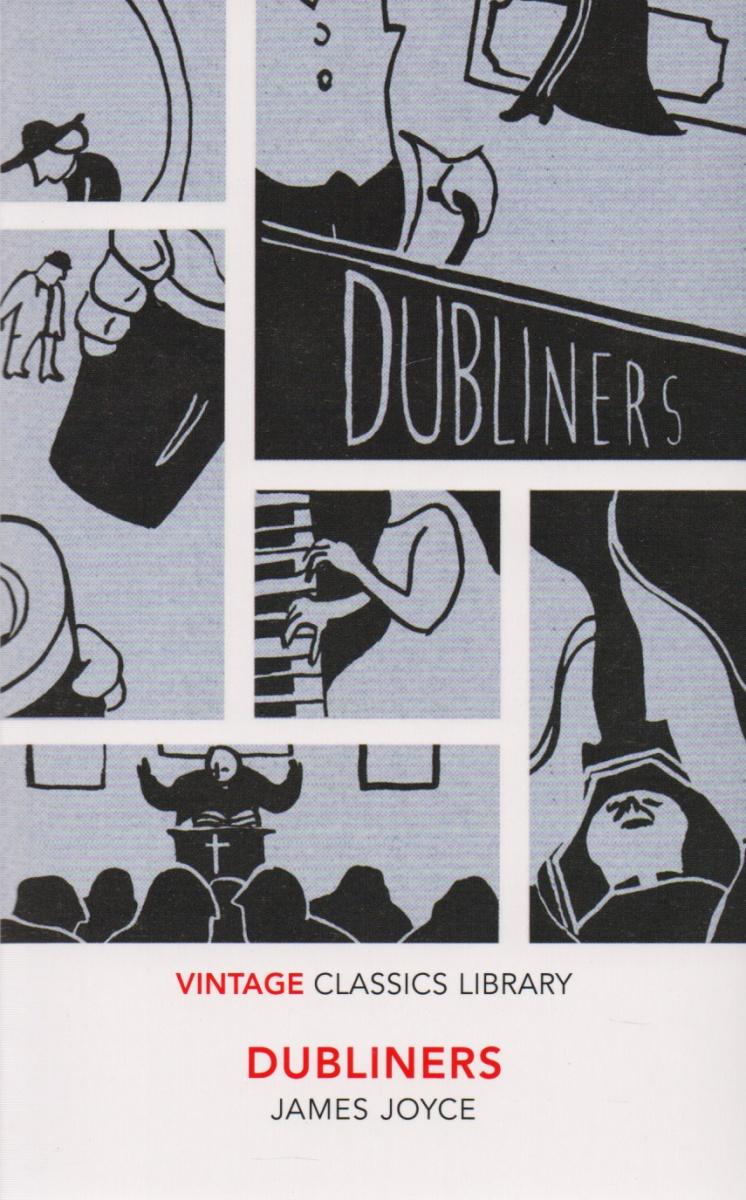 James J. Dubliners dubliners