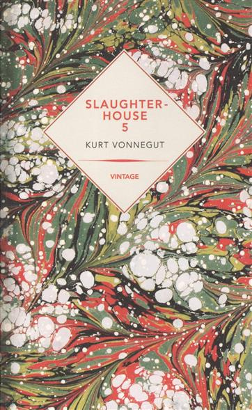 Vonnegut K. Slaughterhouse-Five or The Children's Crusade crusade vol 3 the master of machines