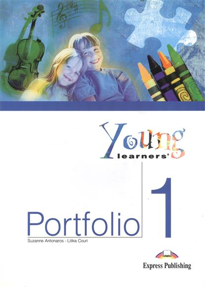 Antonaros S., Couri L. Young Learners Portfolio 1 antonaros s the teacher s basic tools making our lessons memorable