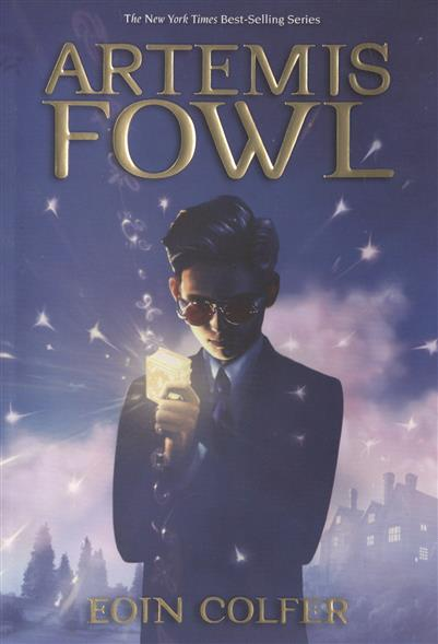 Colfer E. Artemis Fowl artemis fowl and the opal deception