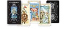 Таро Lo Scarabeo (Руководство и карты) (AV142) (Аввалон) дневник для записей lo scarabeo готический единорог 192 страницы jou17