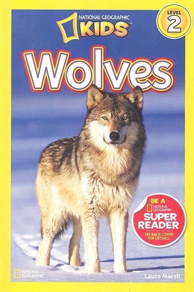 Wolves. Level 2