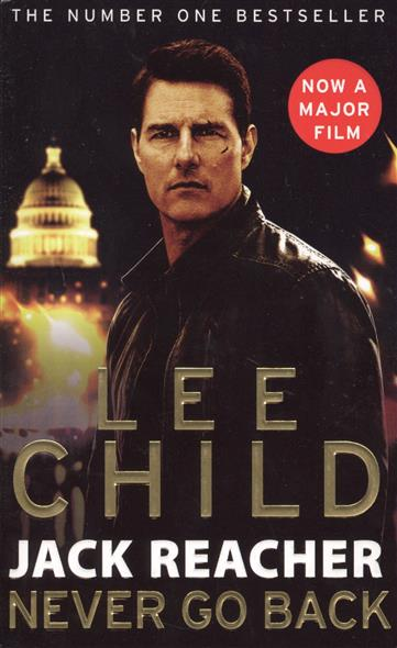Child L. Jack Reacher: Never Go Back child l jack reacher never go back a novel dell mass marke tie in edition