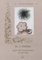Ж. Л. Кювье. Царство животных. Лучистые