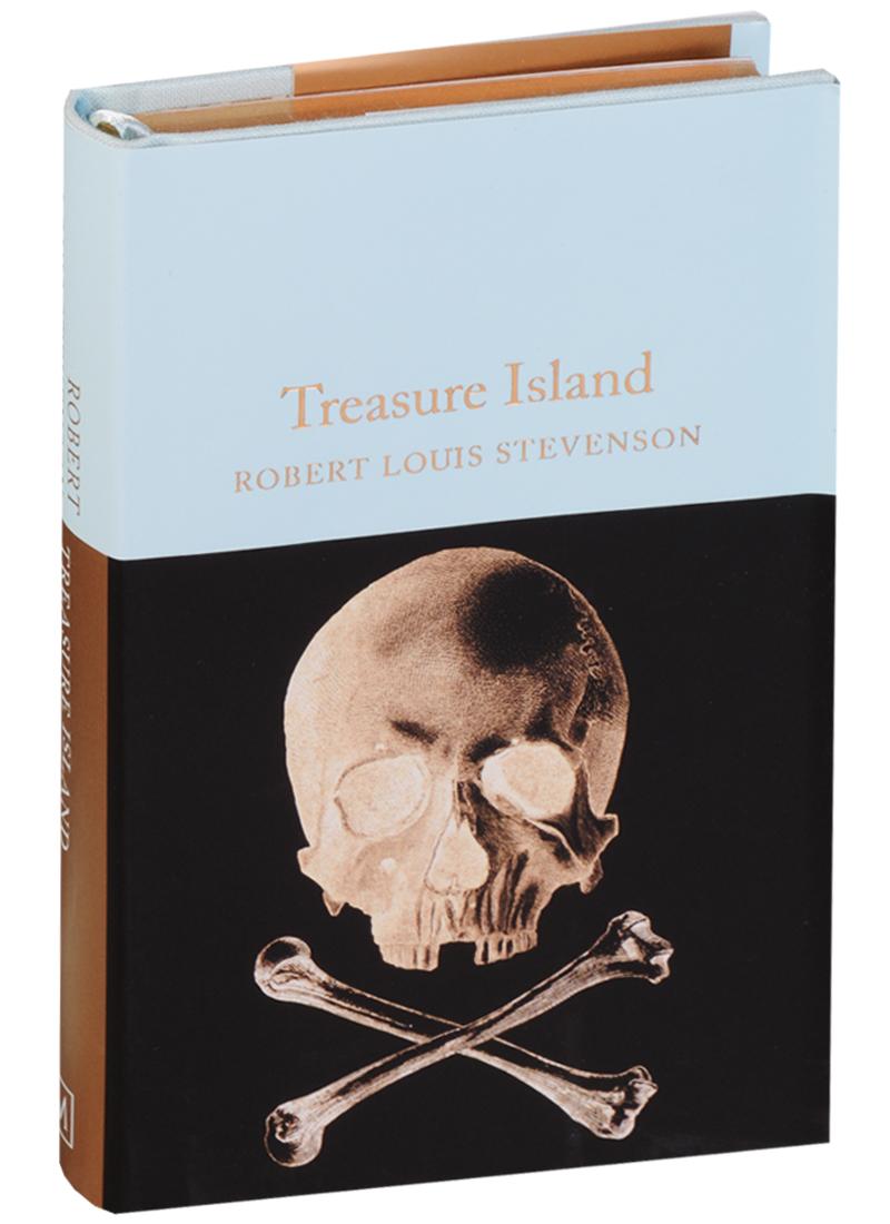 Stevenson R. L. Treasure Island stevenson r kidnapped