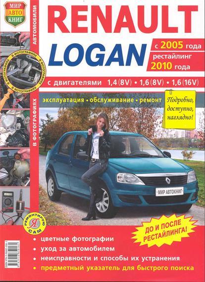 Автомобили Renault Logan грузовые автомобили renault premium том 2 каталог деталей