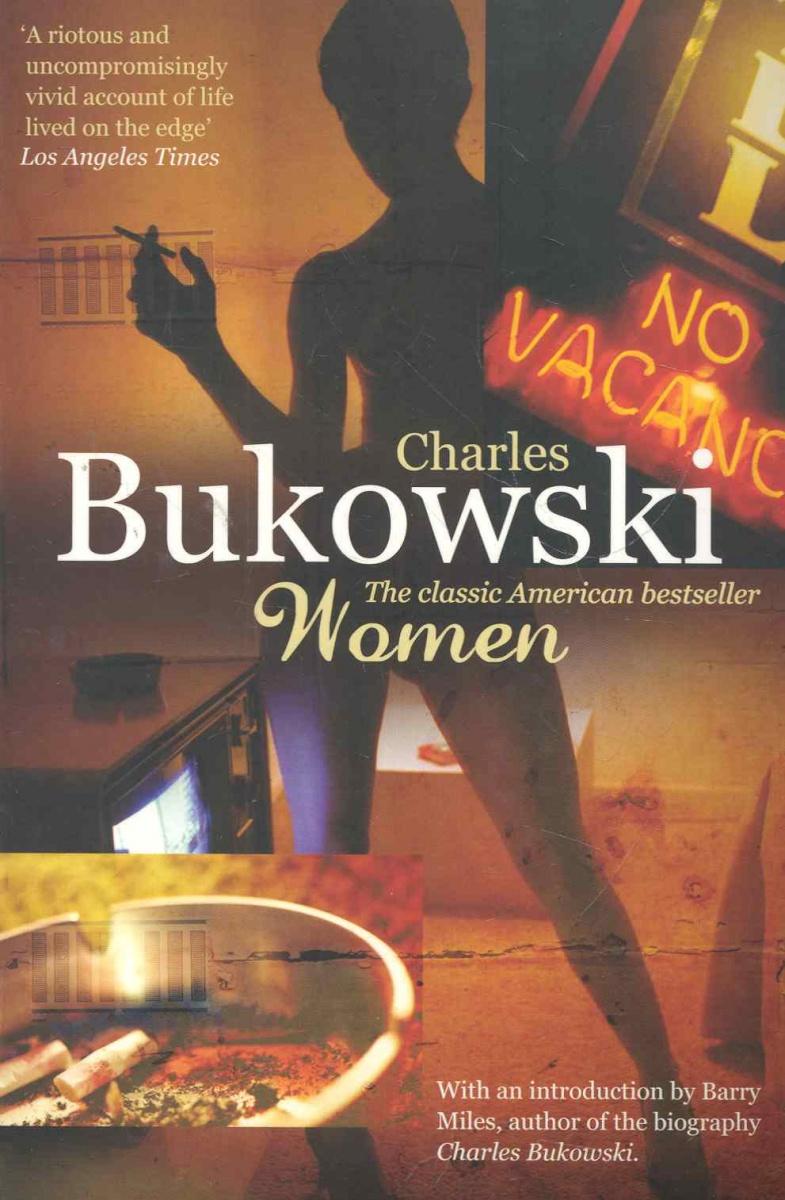 Bukowski C. Woman bukowski c the most beautiful woman in town