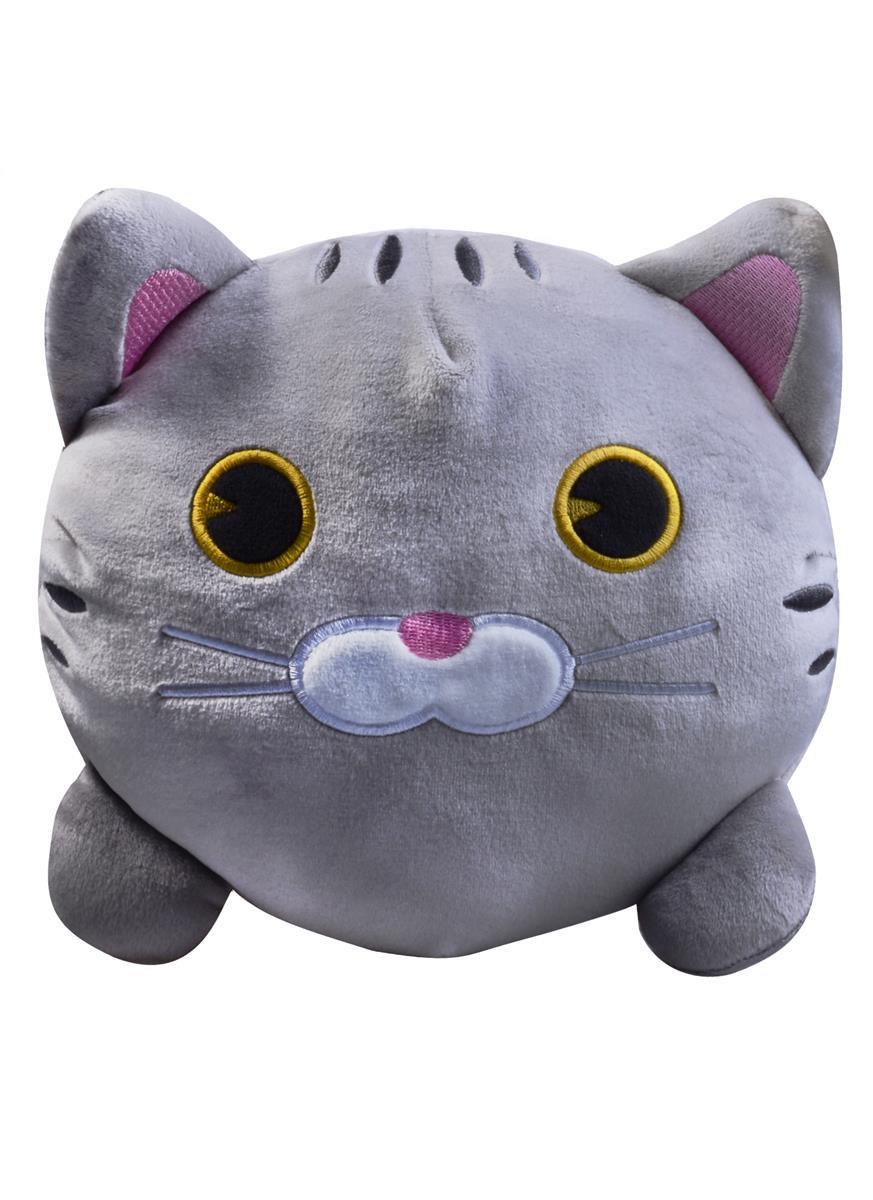 """Мягкая игрушка """"Кот серый"""", 40 см"""