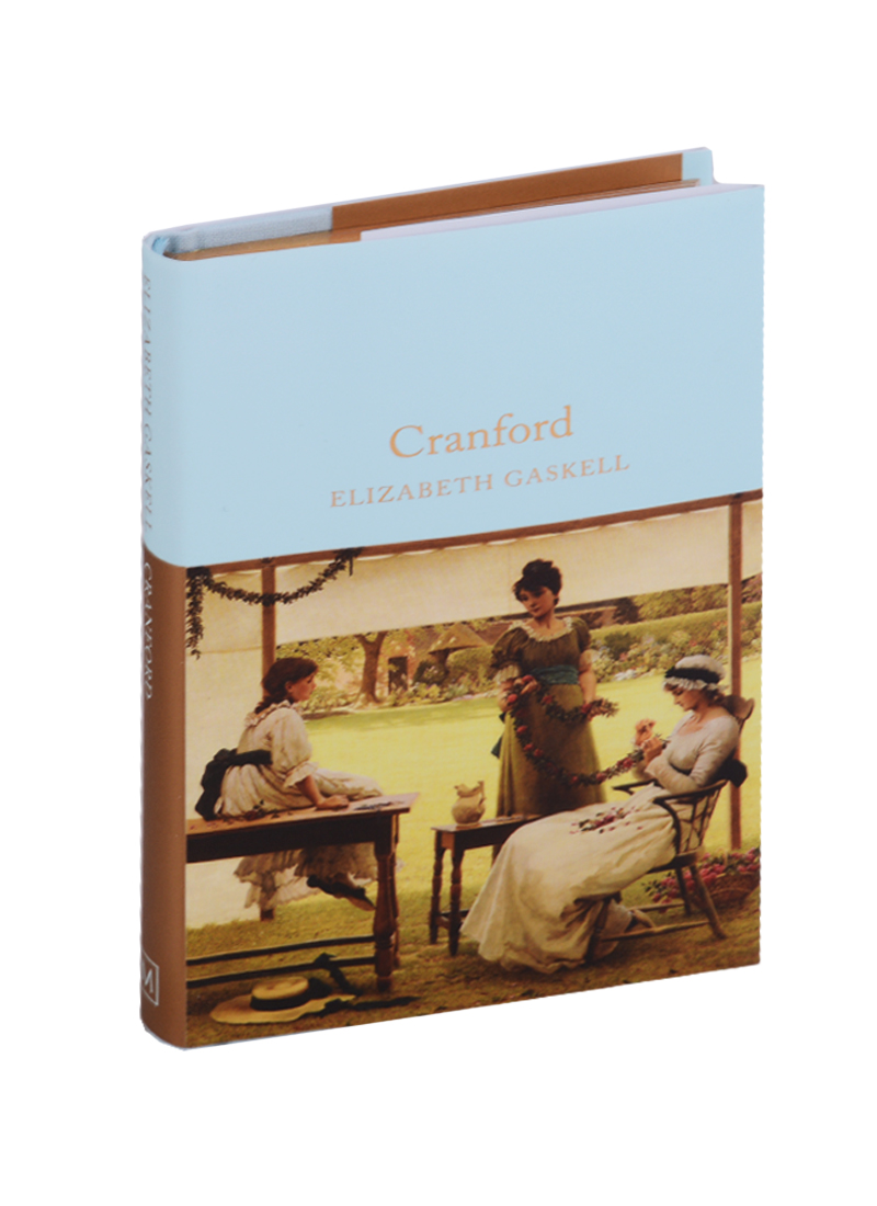 Gaskell E. Cranford cranford stage 4