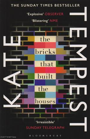 Tempest K. The Bricks that Built the Houses tempest