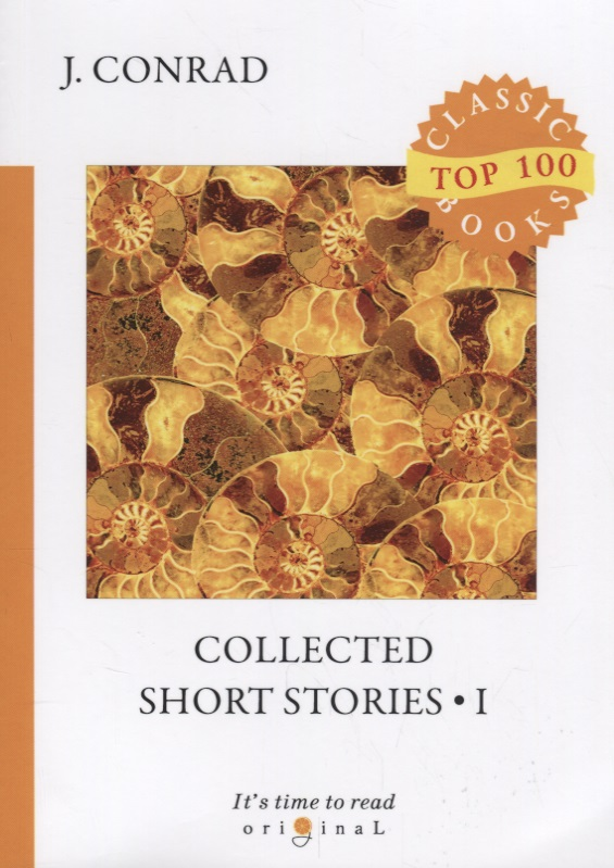 Conrad J. Collected Short Stories I collected stories 1