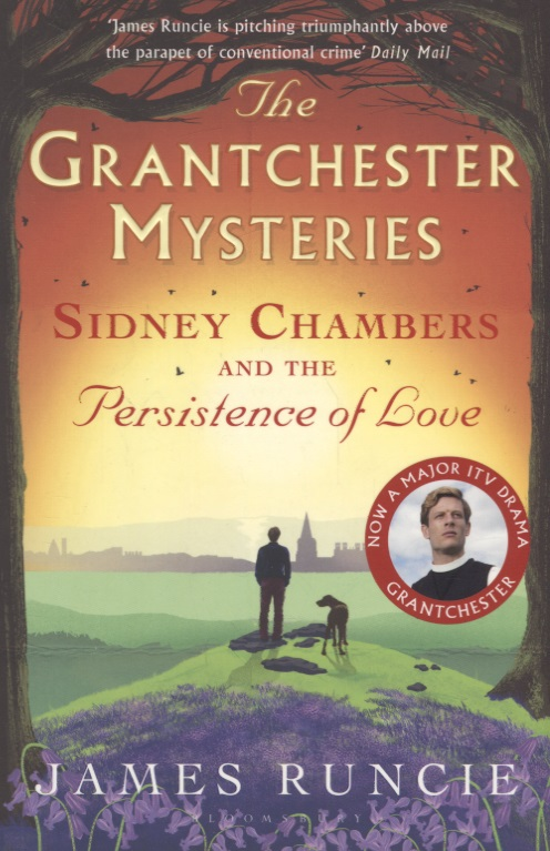 Runcie J. Sidney Chambers and The Persistence of Love dkny chambers ny2494