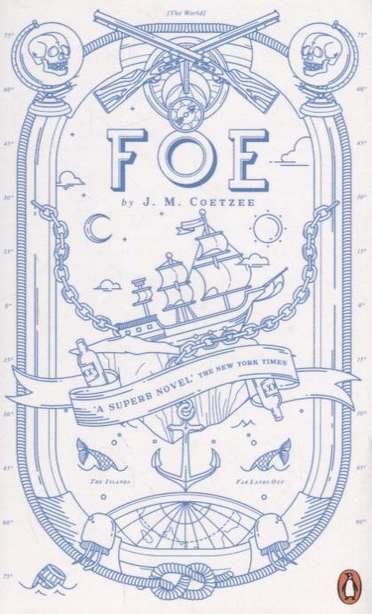 CoetzeeJ. Foe coetzee j the master of petersburg