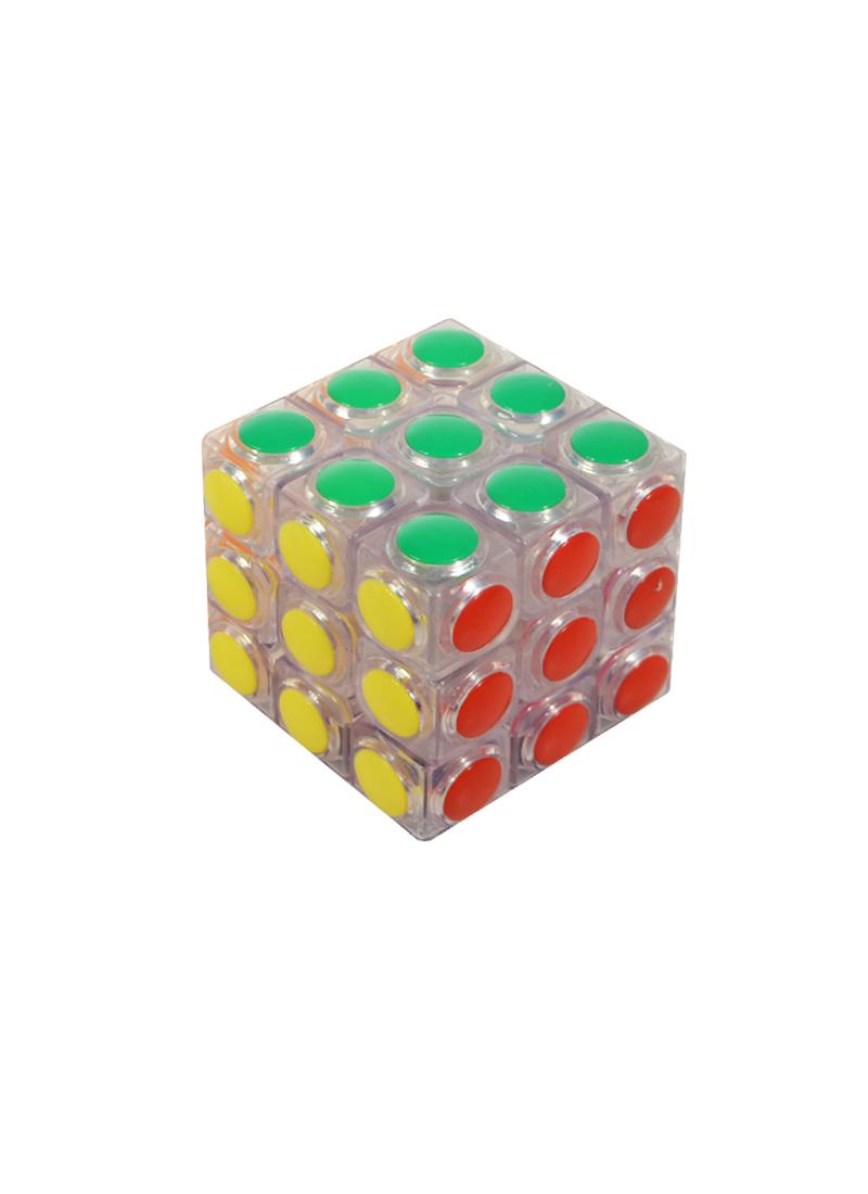 Головоломка Кубик прозрачный (AV-39) (Веста Трейд)