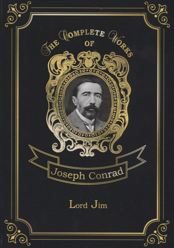 Conrad J. Lord Jim conrad j chance isbn 9785521066681
