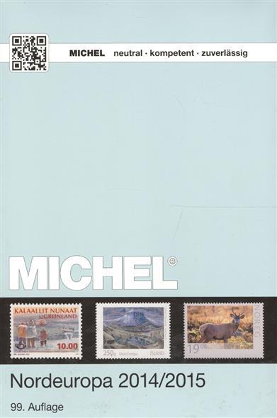 Каталог марок MICHEL. 2014/15. Сборник по маркам стран Северной Европы grow katalog pdf