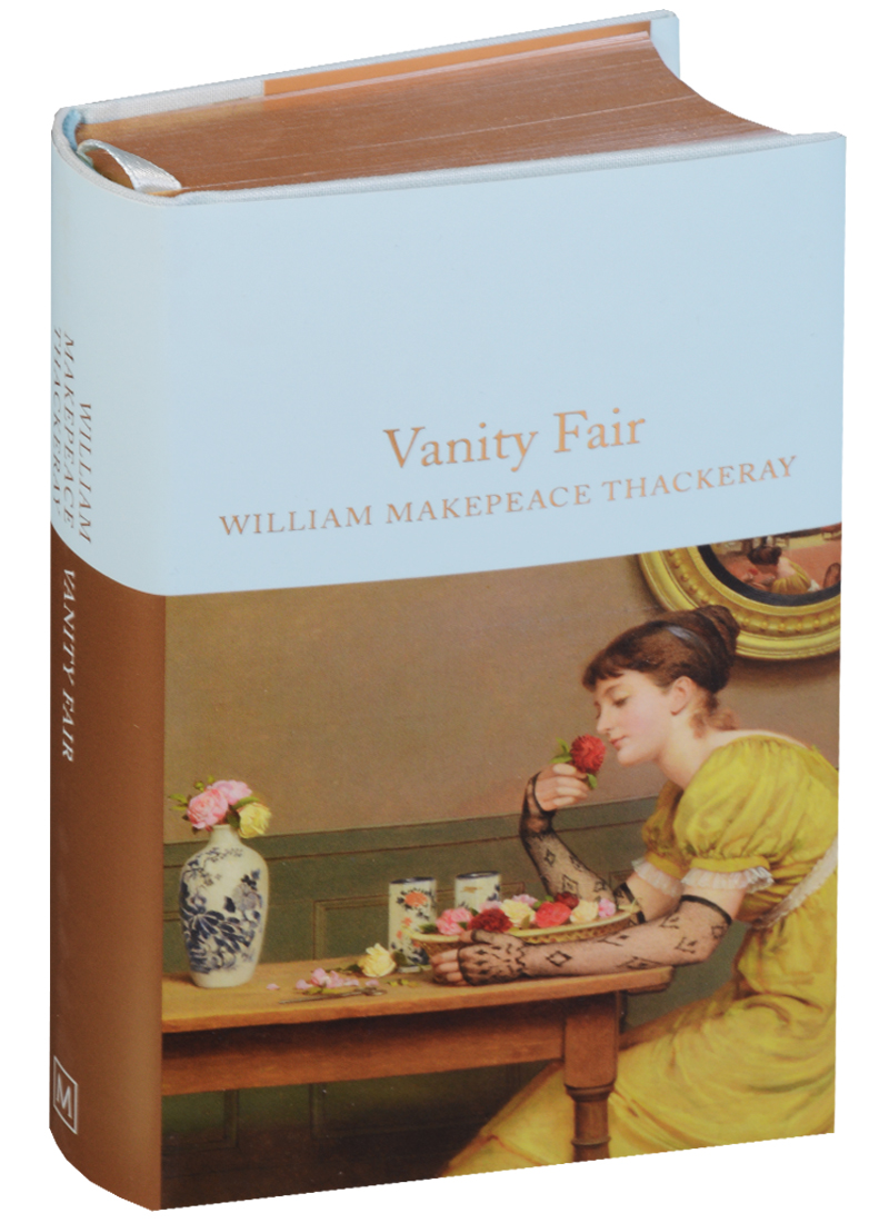 Thackeray W. M. Vanity Fair thackeray w vanity fair level 3 сd