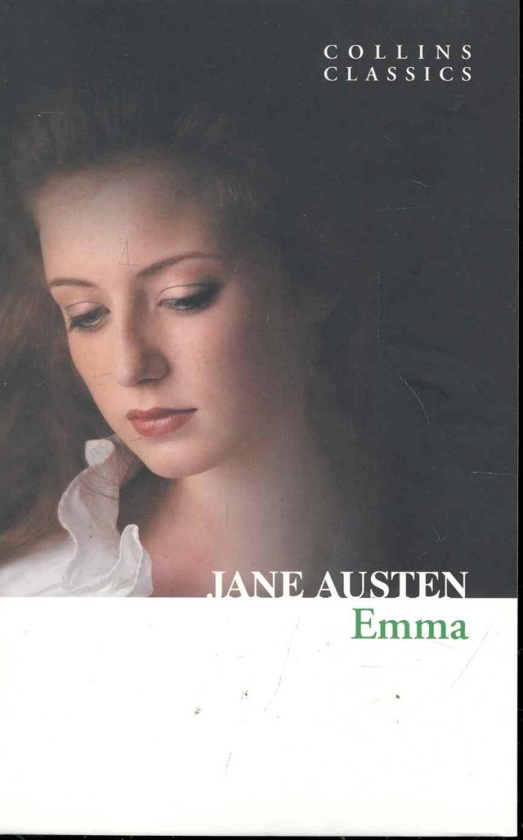 Austen J. Emma austen j austen sense and sensibility разум и чувствительность