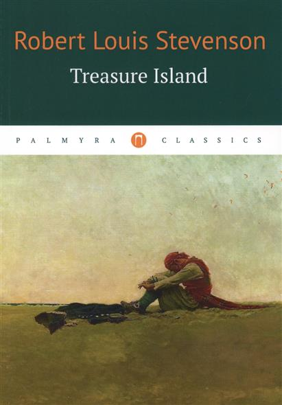 Stevenson R. Treasure Island stevenson r kidnapped level 4 cd