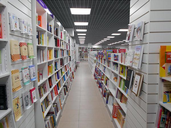 «Читай-город» в Орле