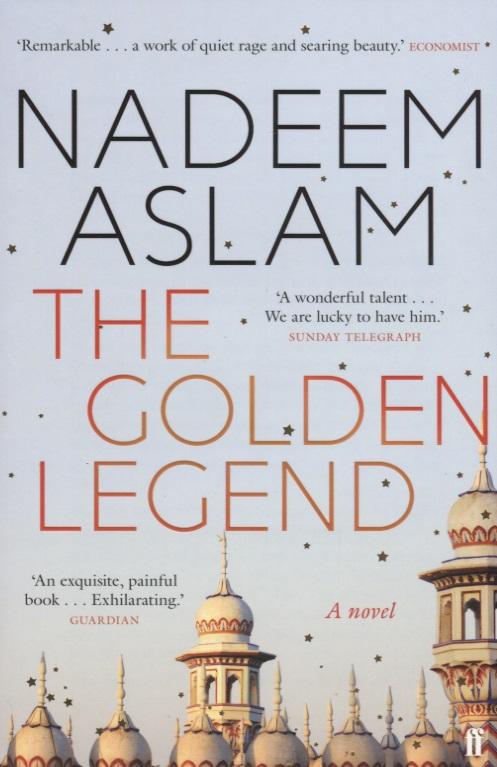 Aslam N. The Golden Legend