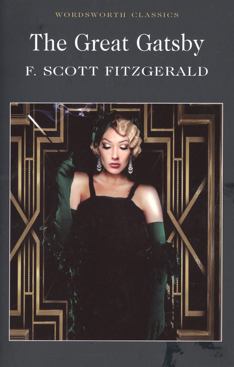 the effects of materialism in the great gatsby by f scott fitzgerald Get an answer for 'how does f scott fitzgerald portray the american dream in the great gatsby through his use of symbolism and other literary devices ' and find homework help for other the great gatsby questions at enotes.