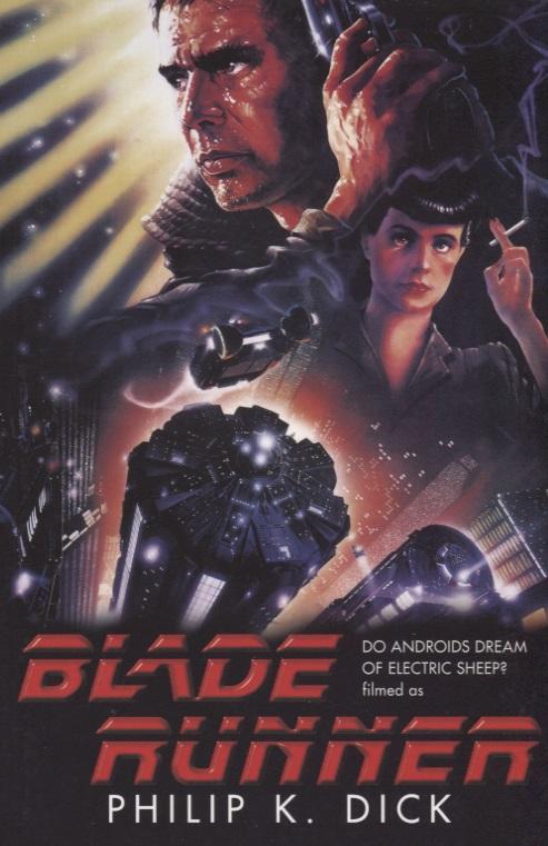 Dick P. Blade Runner runner