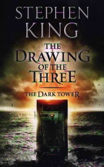 King S. The Drawning of the Three king s end of watch