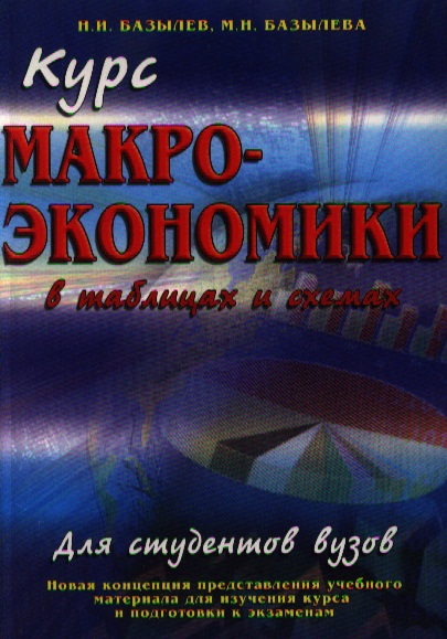 Курс макроэкономики в таблицах и схемах