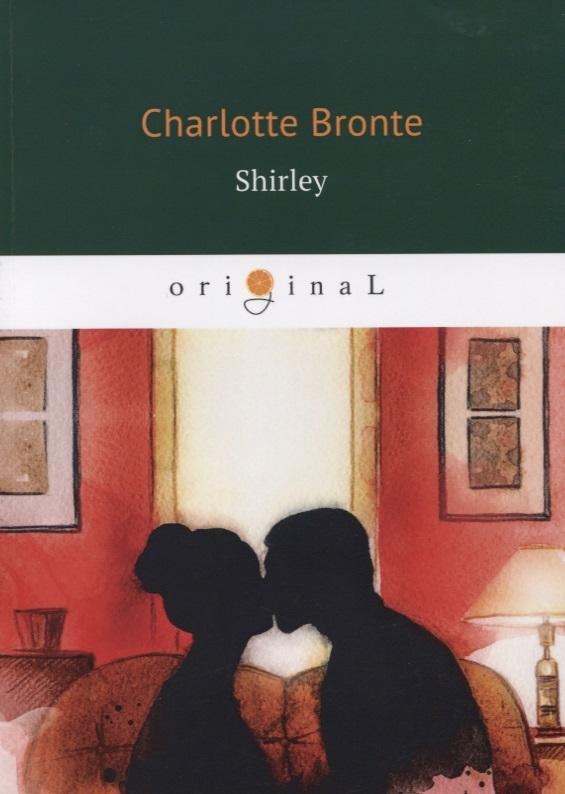 Bronte C. Shirley bronte c bronte jane eyre