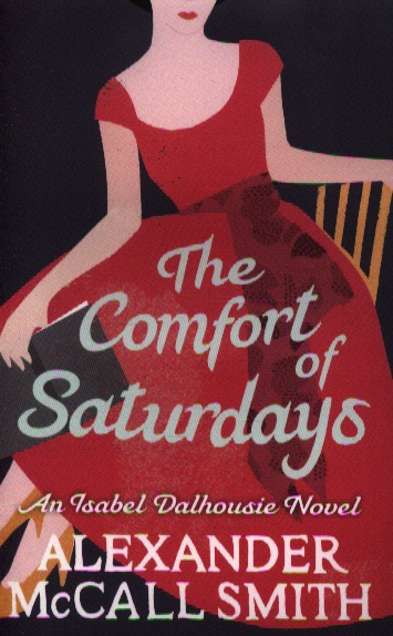 Smith A. The Comfort of Saturdays smith a bertie plays the blues a 44 scotland street novel