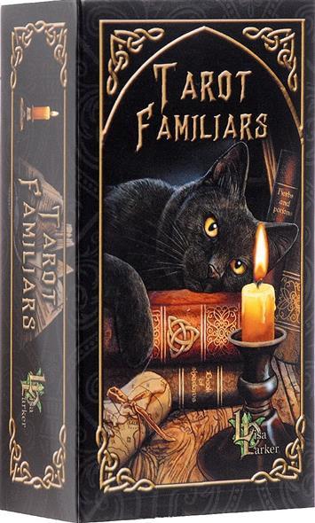 Tarot Familiars. 78 карт