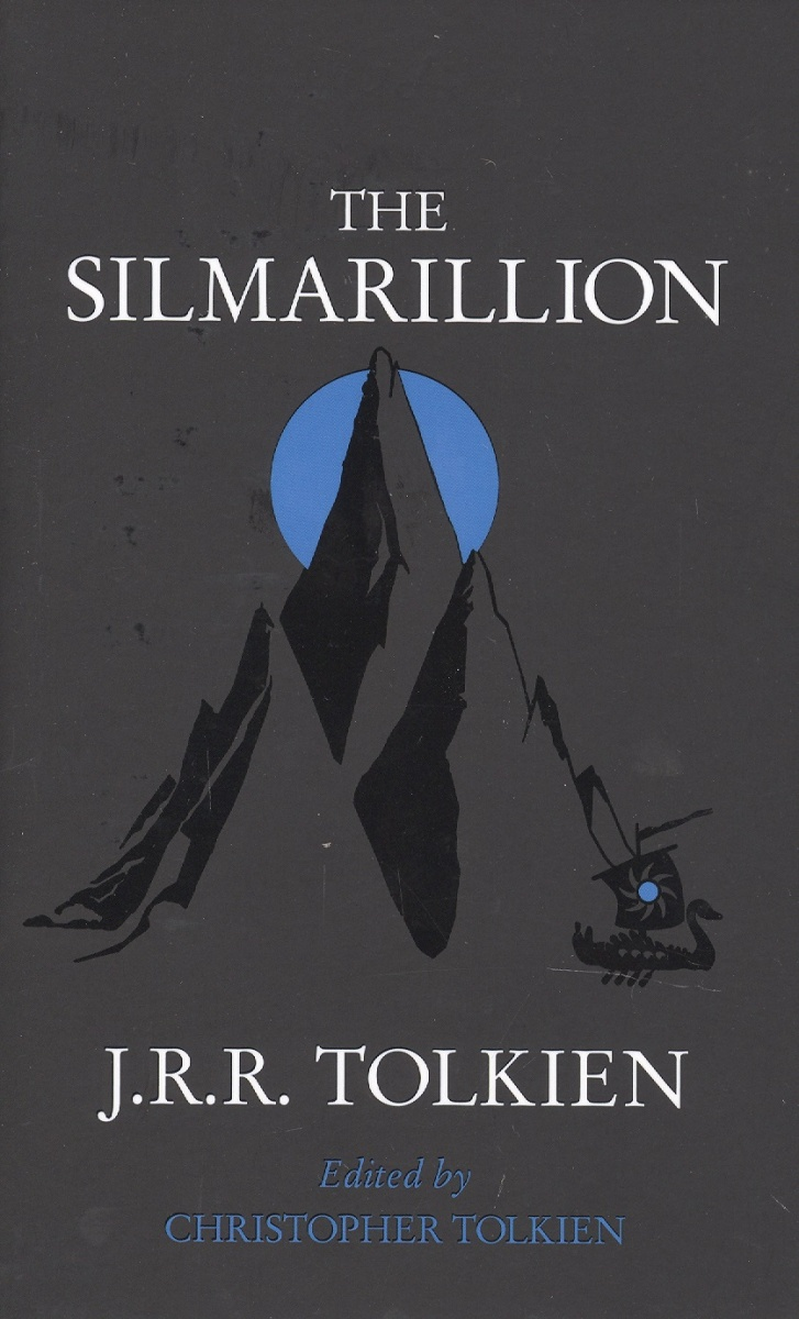 Tolkien J. Silmarillion the silmarillion