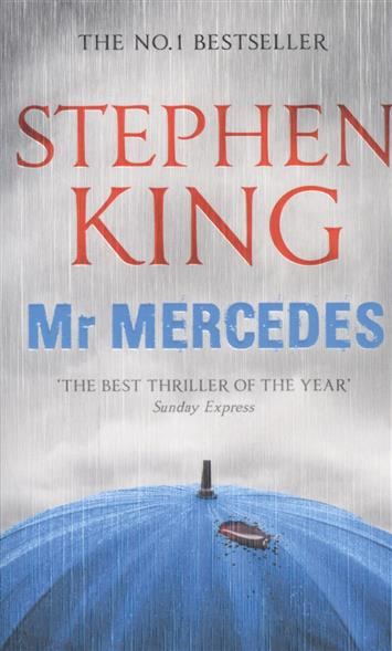 King S. Mr Mercedes king s revival