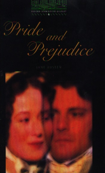 Austen J. OBL 6 Pride and Prejudice sense and sensibility j austen