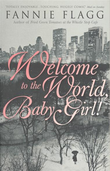 Flagg F. Welcome to the World, Baby Girl! flagg f standing in the rainbow a nowel