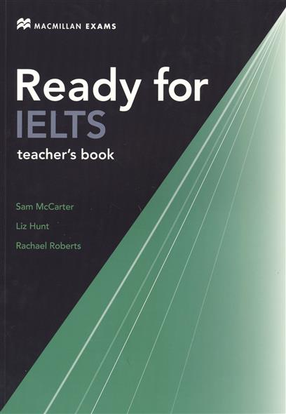 Ready for IELTS. Teaher's Book