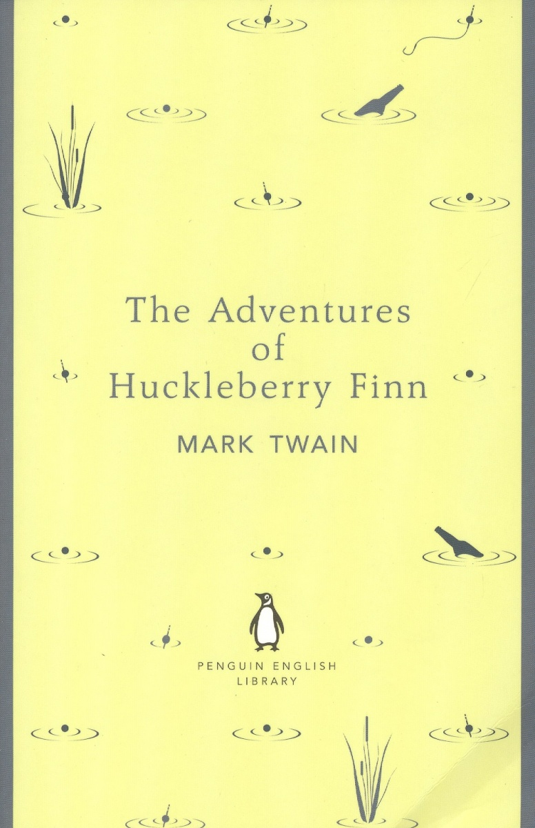 strengths and weaknesses of the book the adventures of huckleberry finn